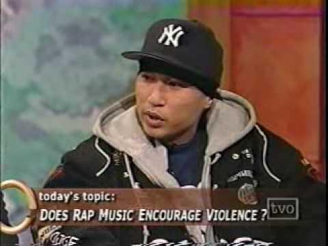 More 2 Life - Rap Music (January 5, 2006)