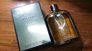 Jaguar Classic Gold For Men Review (2013)