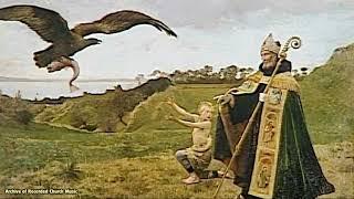 "John Tavener's ""Ikon of St Cuthbert"": Durham Cathedral 1995 (James Lancelot)"