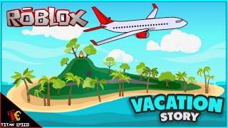 ROBLOX en español Roblox Titanic ⚓️, Vacation ✈ [Story], Noodle Arms en directo