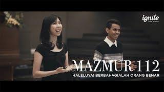 Mazmur 112 - Haleluya! Berbahagialah Orang Benar // Dei Viestra Ensemble.mp3