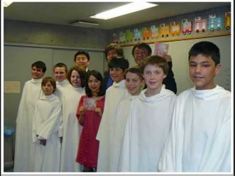 Libera - Japan radio interview