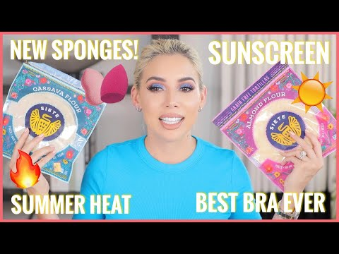 ALL THE THINGS I'VE BEEN LIVING FOR THIS SUMMER! thumbnail