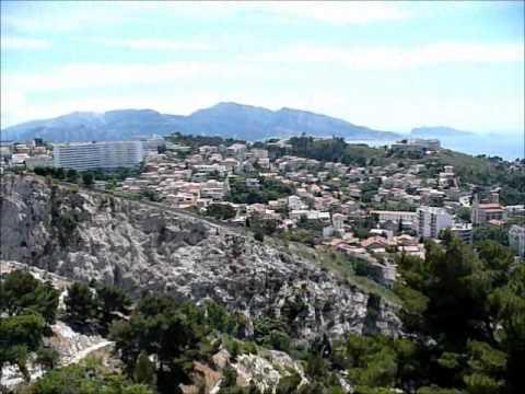 Zájezd Na Azurové Pobřeží - Květen 2011 - 1. Díl - Avignon, Marseille, Saint Tropez, Cannes