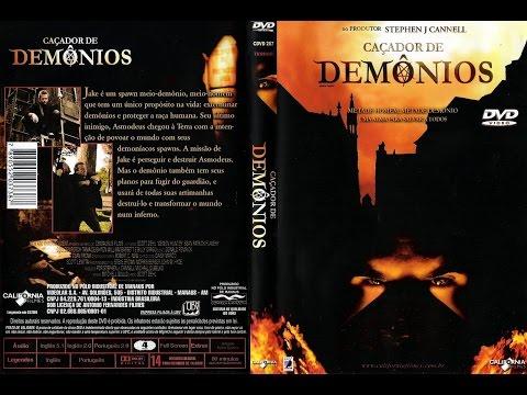Caçador de Demônios