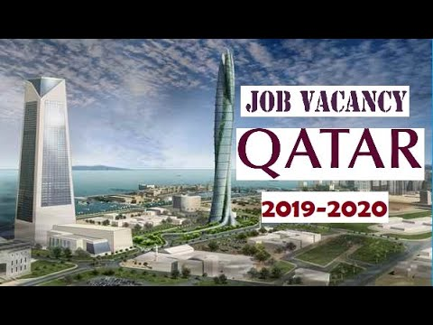 NEW JOB OPENINGS IN QATAR 2019-2020//HOW TO APPLY JOB IN QATAR//LATEST OPENINGS