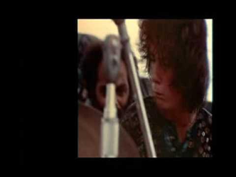 Santana:SOUL SACRIFICE:Woodstock Music Festival, August, 1969