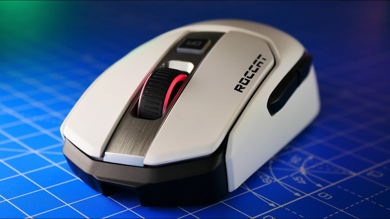 Download Roccat Kain 202 Aimo review - A nifty and beautiful little thing