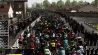 Pro Cycling Manager 2015 Gameplay (ENG|HD)