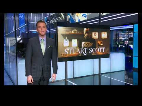 ESPN Tribute to Stuart Scott