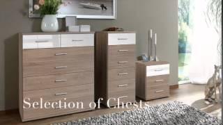 saxony Bedroom Furniture
