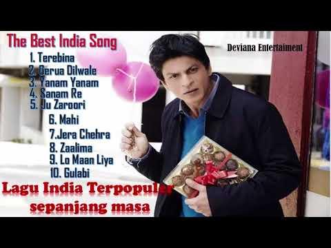 Lagu India Terpopuler Dan Terbaik Sepanjang Masa