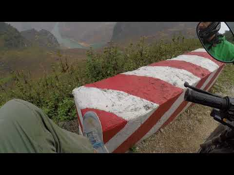 Northern Vietnam 2: From Lao Va Chai, Yen Minh, Ha Giang to Coc Pai