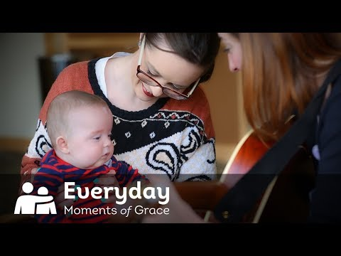 Everyday Moments of Grace - Neonatal Music Therapy