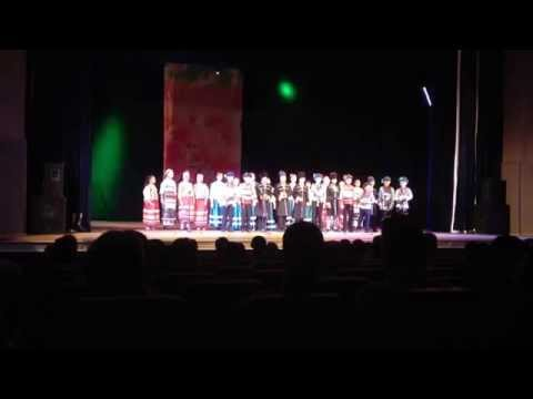 Армавир концерт ДК. Даша