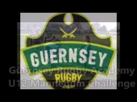 Guernsey Rugby Academy U12 Mannequin Challenge