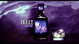 F.A.U.S.T. - Sooo Weg! feat. Johnny Erikson (Mixing: CrAzy / Beat: Moretime Productions)