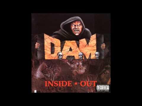 D.A.M - Inside Out (1991) [FULL ALBUM]