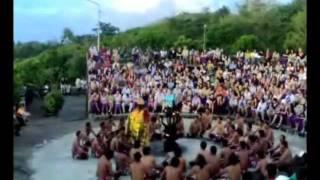 Tari Kecak Bali - Budaya Bali - Bali Culture - Bali Dance Mp3