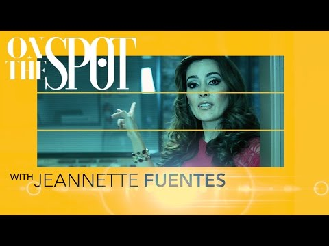 On The Spot With Jeannette Fuentes of Remax Top Producers