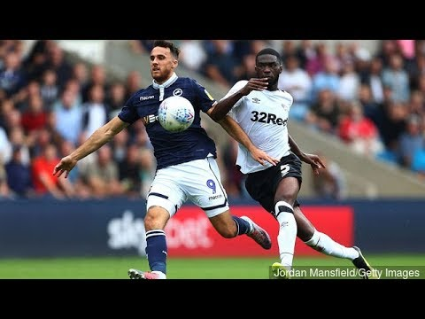 Report Derby County's hopes of making loanee permanent might just have got tougher