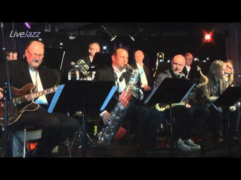 Bergen Big Band /Cottontail