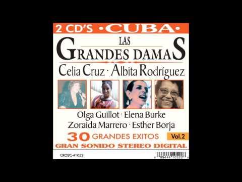 Celia Cruz-Mi Lindo Bohio