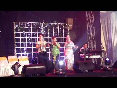 SUMIATI - RENI FARIDA - LIA FARIESTA - CEMENG MANGGIS