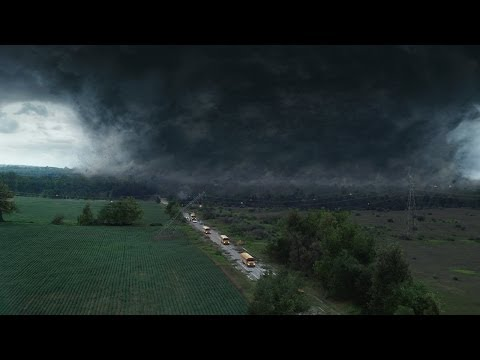 Into the Storm   Main  HD