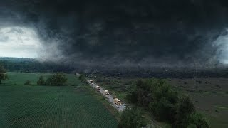 Into the Storm - Official Main Trailer [HD]