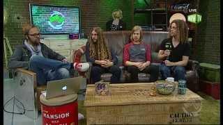 """Baixar Zu Gast bei NRW Live: """"Blues Pills"""", Teil 2 (09.10.2014)"""
