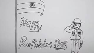 All of you happy republic Day