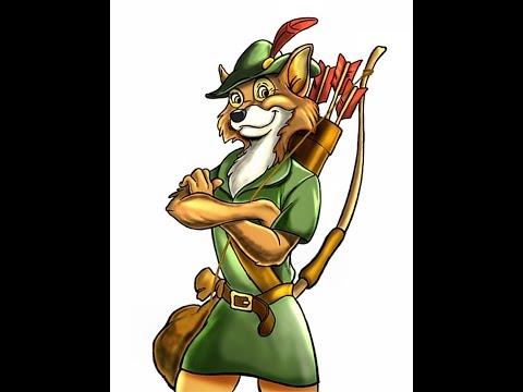 Robin Hood in Pattaya
