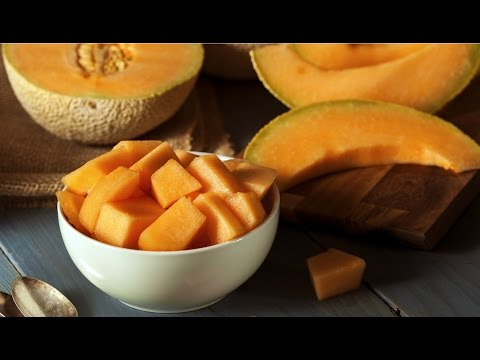 How to Pick the Perfect Cantaloupe – The Basics