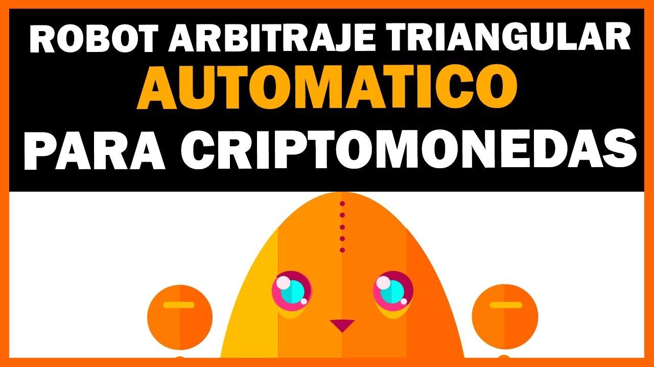 Arbitraj de tranzacționare bitcoin bot controlappetit.ro - Cea mai bună opțiune strategie