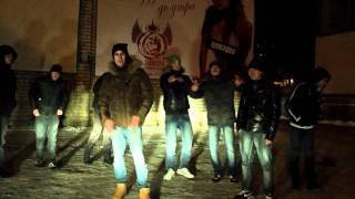 One[HaP]Music - Надо что-то менять(2011)ТРЕЙЛЕР КЛИПА