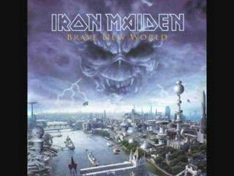 Клип Iron Maiden - The Thin Line Between Love and Hate