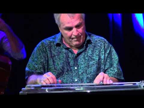 The Time Jumpers - Paul Franklin 'All Aboard'