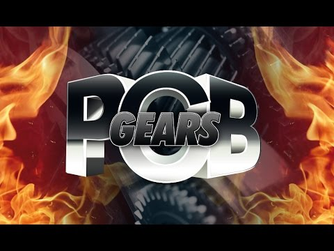 Panama City Beach Gears - PCB GEARS - Episode 1
