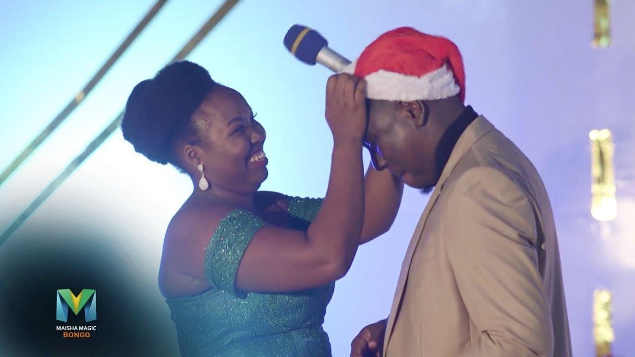 Download Ndoa ya Allan na Joan- Harusi Yetu | Maisha Magic Bongo