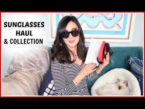 b31e634f0bc17 my sunglasses collection (designer   affordable)!