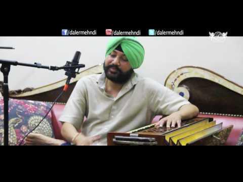 Daler Mehndi Interview on World Music Day 2017