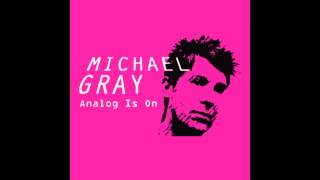 Michael Gray - The Asteroid