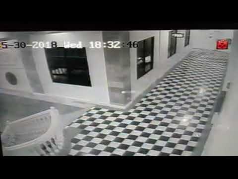 Orb spotted at Calle Real, Iloilo City Proper (Santelmo)
