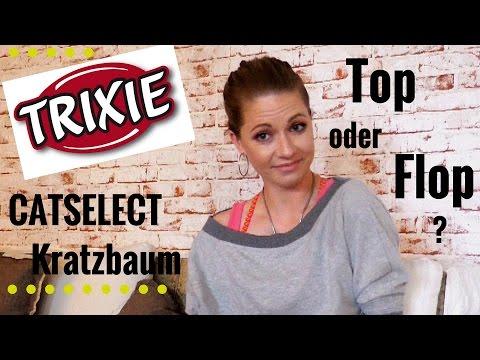 Catselect Kratzbaum Modulsystem von Trixie im Test - Folge 3 Testbericht