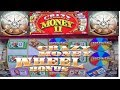 🤪 Crazy Money 2 💵 Max Bet! Nice Bonus Wins !
