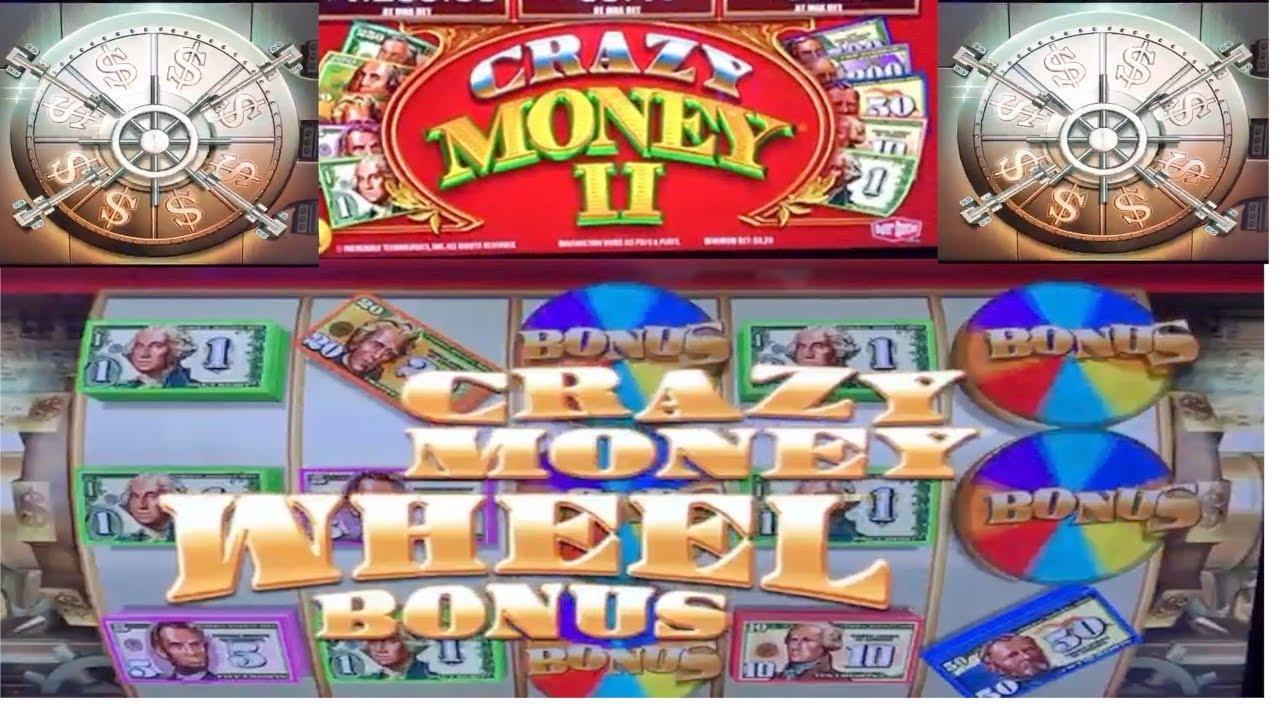 New world of slot machines - Crazy Monkey