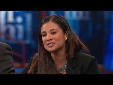 Mom Accuses Former Live-in Nanny of Unreasonable Demands -- Dr. Phil