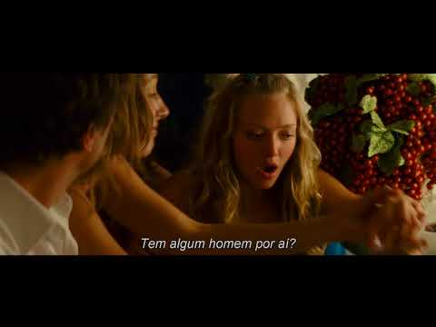 #09 Mamma Mia! - Gimme! Gimme! Gimme! (A Man After Midnight) (Legendado)