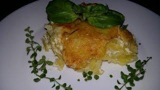 Картофельный гратен | Обрусевшие рецепты |